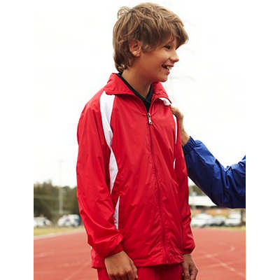 Kids Training Track Jacket (CJ1025_BOC)