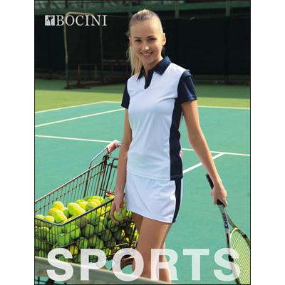 Ladies Sports Skort (CK1204_BOC)