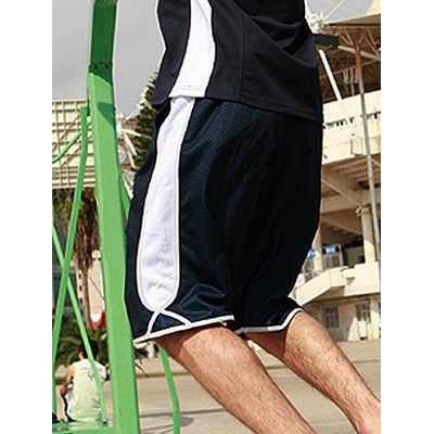 Mens Basketball Shorts (CK1225_BOC)