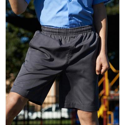 Boys School Shorts (CK1304_BOC)