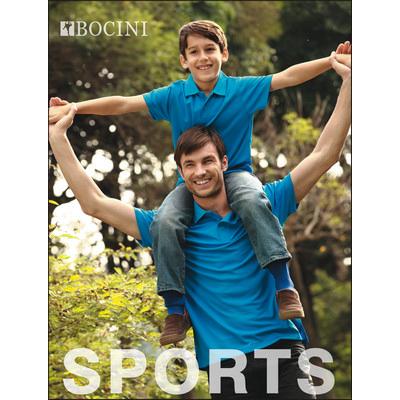 Kids Basic Polo (CP0755_BOC)