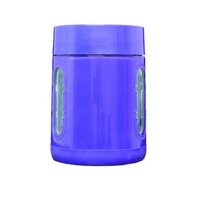 300ml Caffe Cup - Purple - Includes Decoration PM271_PPI