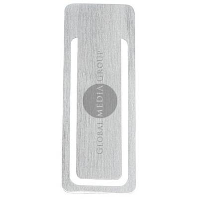 Biz Clip - Rectangle - Indent or Local (C4750_PREMIER)