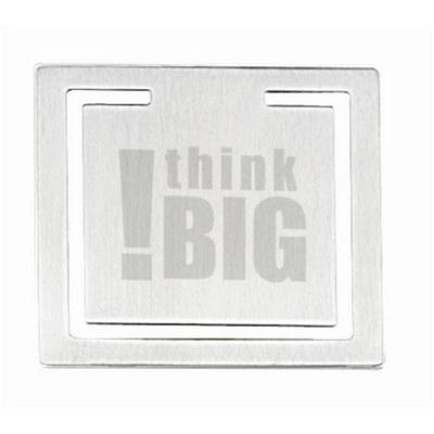Biz Clip - Square - Indent or Local (C4751_PREMIER)