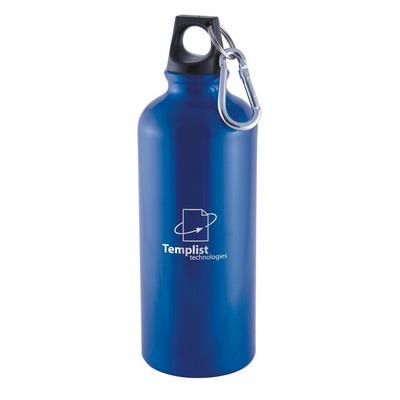 Adventurer Aluminium Water Bottle (R61_PREMIER)