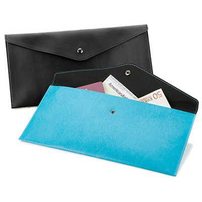 Deluxe Envelope Document Wallet (9290_CC)