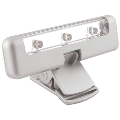 USB LED Travel Light (AR116_PROMOITS)