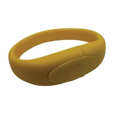 Gigi Silicone Wrist Band 1GB (AR326-1GB_PROMOITS)