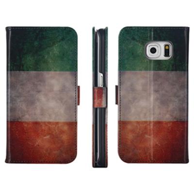 Magnetic Custom Print Flip Case (AR751_PROMOITS)