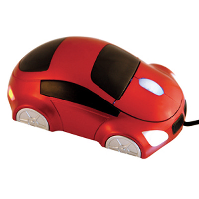 Super Charge Mouse (MO079_PROMOITS)