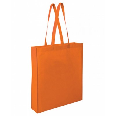 Non Woven Bag With Gusset (B7002_win)