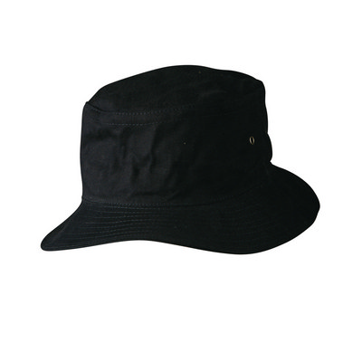 Heavy brushed cotton bucket hat (CH29_WIN)