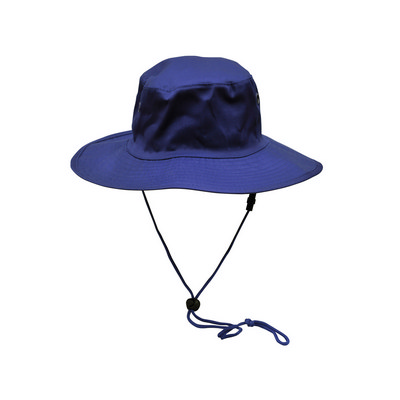 Surf Hat With Break-Away Clip on Chin Strap (H1035_WIN)