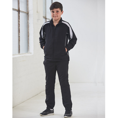 Kids Legend Warm Up Jacket (JK53K_WIN)