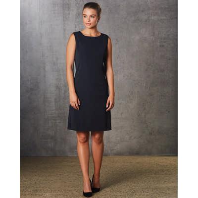 Women Shift Dress M9280_win