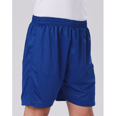 Kids CoolDry Soccer Shorts (SS25K_WIN)
