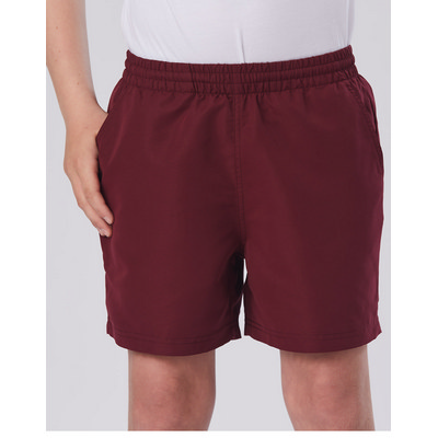 Kids Microfibre Sport Shorts (SS29K_WIN)