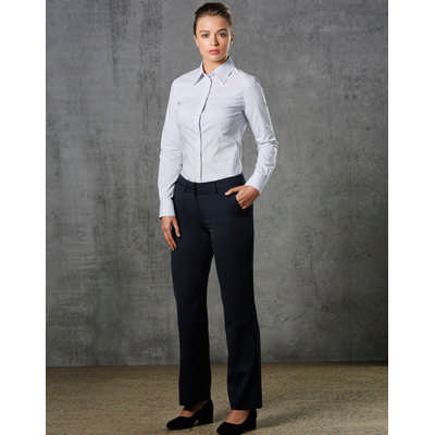 Ladies Permanent Press Pants WP02_win