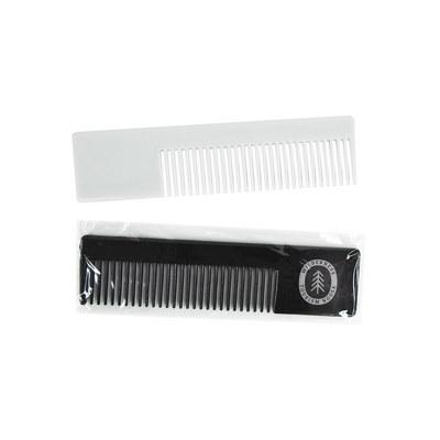 White Plastic Comb (HC004_SKIN)