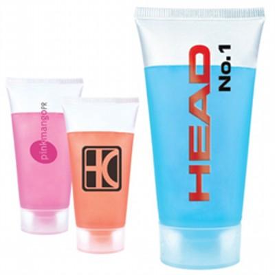 Hair Gel Tube (HG002_SKIN)