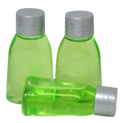 Organic Aloe Shampoo (OAL101S_SKIN)