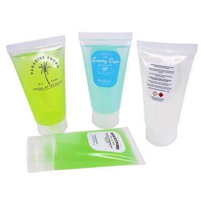 Waterless Sanitizer Tube (SAN102_SKIN)