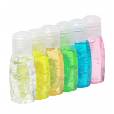 Waterless Sanitizer Mini Bottle (SAN105_SKIN)