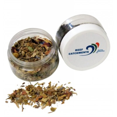 Large Herbal Tea Jar - Standard (TEA011-STA_SKIN)