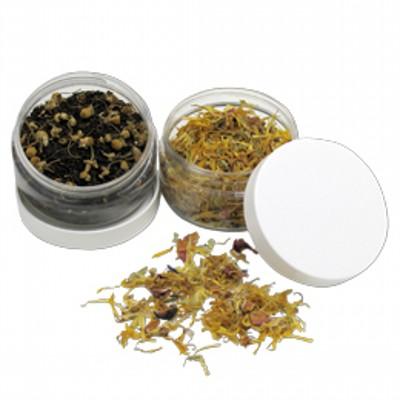Mini Herbal Tea Jar - Standard (TEA016-STA_SKIN)