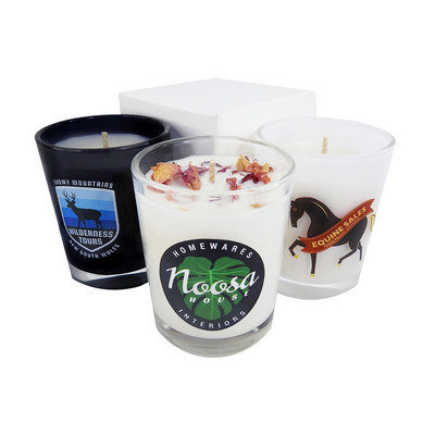 Scented Votive Candle (VC002_SKIN)