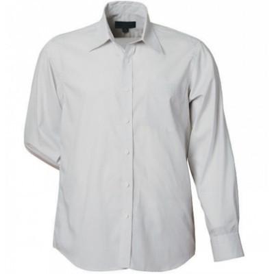The Bio-Weave Shirt (2028_STENCIL)