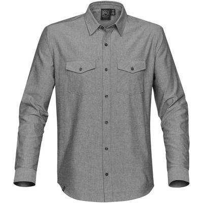 Stormtech Mens Hudson Oxford Shirt NBS-1_ST