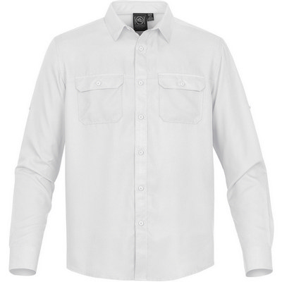 Stormtech Mens Safari Shirt SFS-1_ST