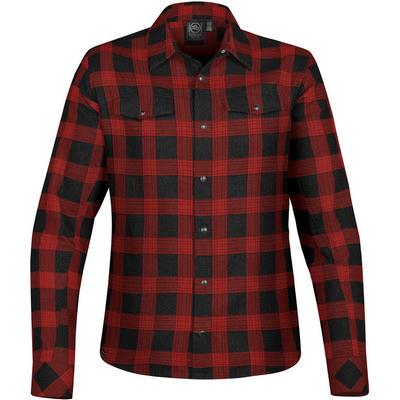 Womens Logan Snap Front Shirt SFX-1W_ST