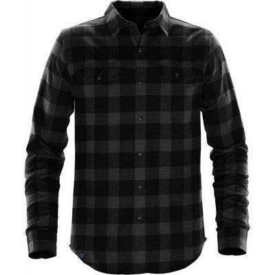 Mens Logan Snap Front Shirt SFX-1_ST
