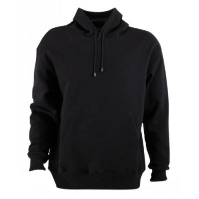 Unisex Fleece Hoodie without Zip (B01_IDE)