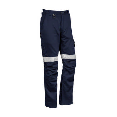Syzmik Mens Rugged Cooling Taped Pant ZP904_SYZM
