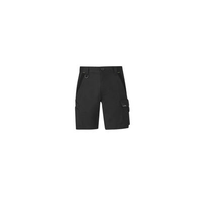 Syzmik Mens Streetworx Tough Short ZS550_SYZM