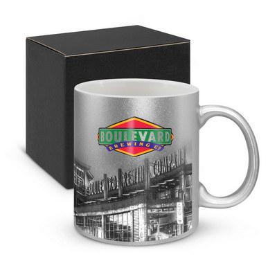 Cybertron Coffee Mug - Includes Decoration 105832_TRDZ