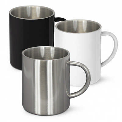 Thermax Coffee Mug - Includes Decoration 112024_TRDZ