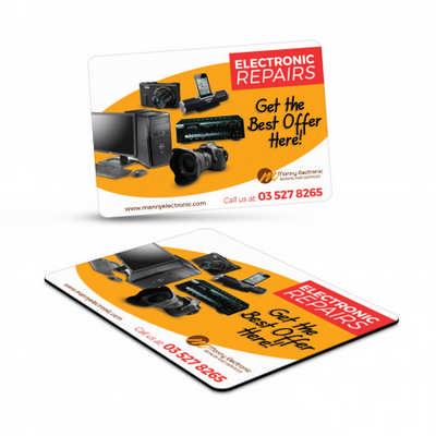 Fridge Magnet 130 x 90mm -