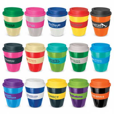 Express Cup - Classic 350ml - Includes Decoration 112529_TRDZ