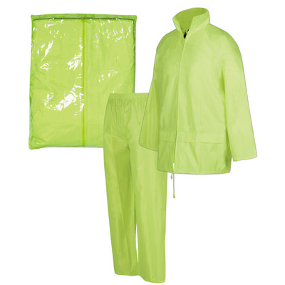 JBs Bagged Rain Jacket/Pant Set (3BRJ_JBS)