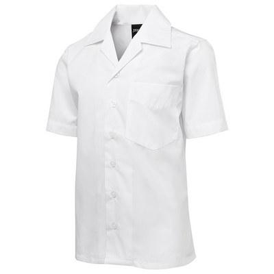JBs Boys Flat Collar Shirt Kids (4KFC-K_JBS)