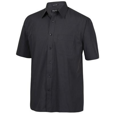 JBs S/S Poplin Shirt (4P-S/S_JBS)