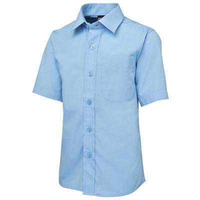 JBs Kids S/S Poplin Shirt (4PK-S/S_JBS)