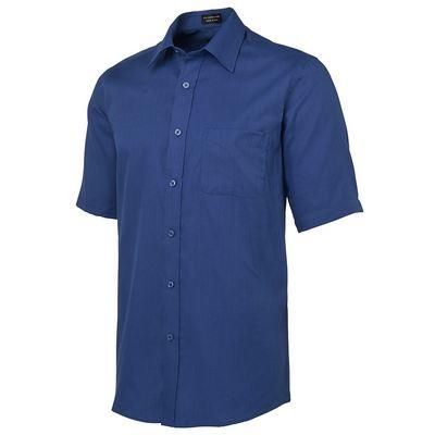 JBs Yarn Dyed Check S/S Shirt (4YSS_JBS)