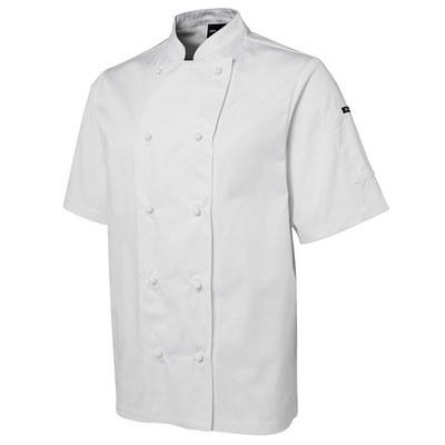 JBs S/S Chef`s Jacket  5CJ2-2XS-4XL_JBS