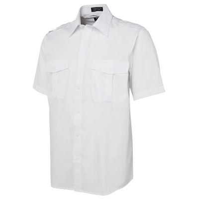 JBs S/S Epaulette Shirt (6E-S/S_JBS)