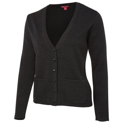 JBs Ladies Knitted Cardigan (6LC_JBS)